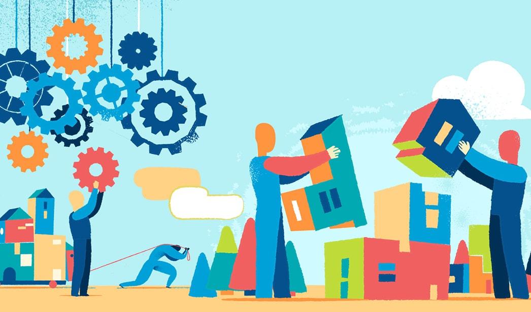 Những lợi ích thiết thực của việc tổ chức teambuilding đối với nhà quản lý, lãnh đạo