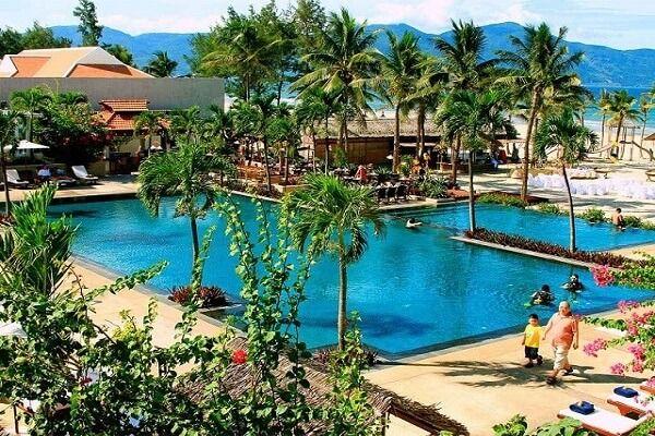 Khách sạn nổi tiếng Furama Resort Da Nang, Việt Nam