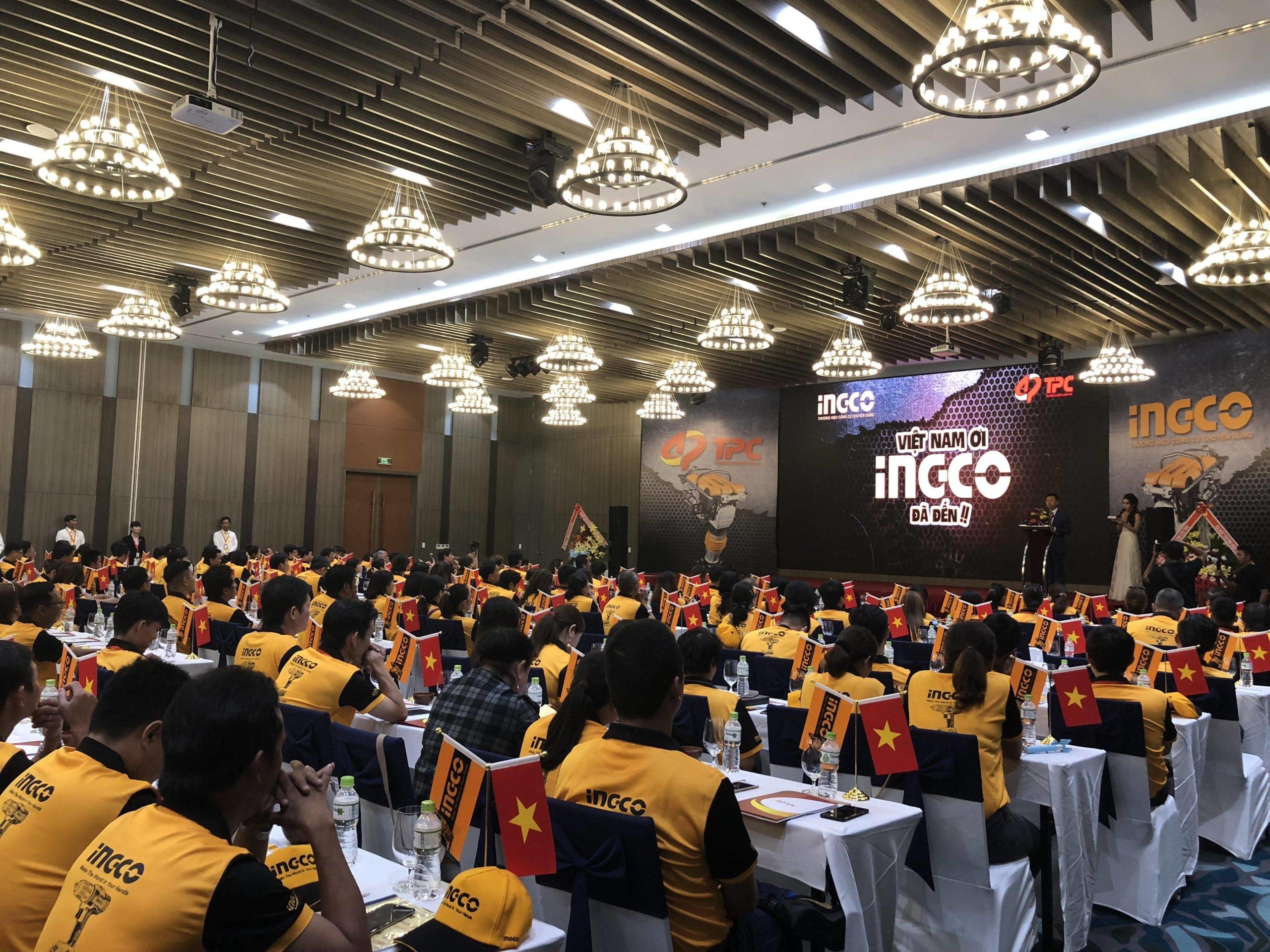 Việt Nam ơi INCCO đã đến