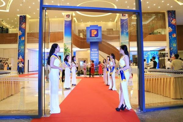 Petrolimex hội nghị khách hàng toàn quốc (lần 2) -1