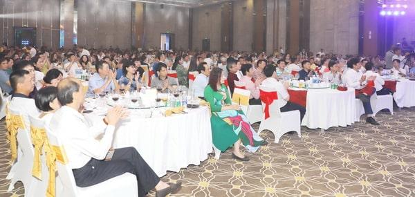 Petrolimex hội nghị khách hàng toàn quốc (lần 2) -13