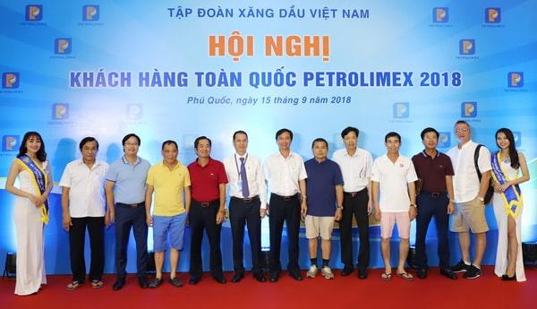Petrolimex hội nghị khách hàng toàn quốc (lần 2) -3