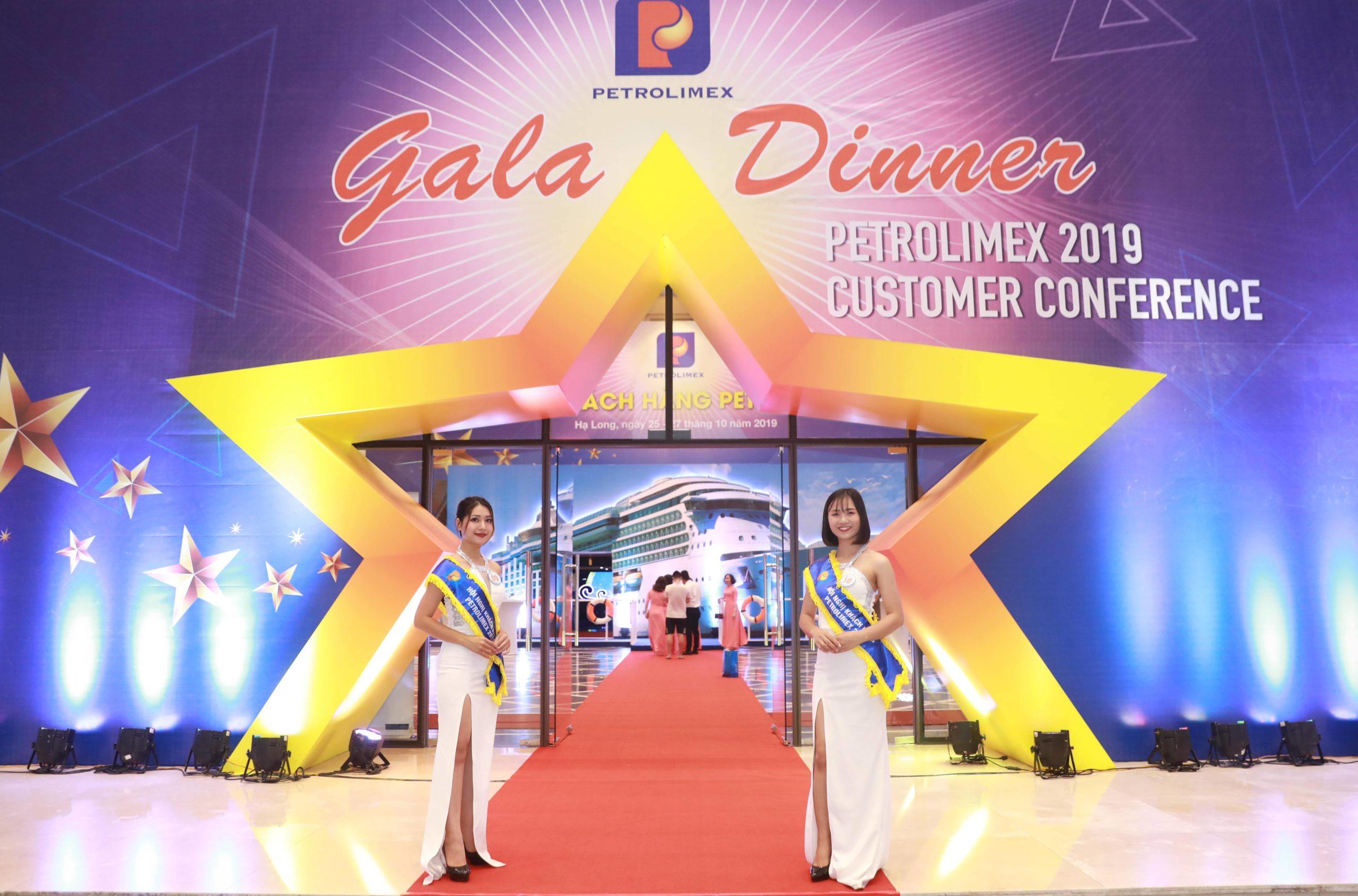 Petrolimex hội nghị khách hàng toàn quốc lần 3-1