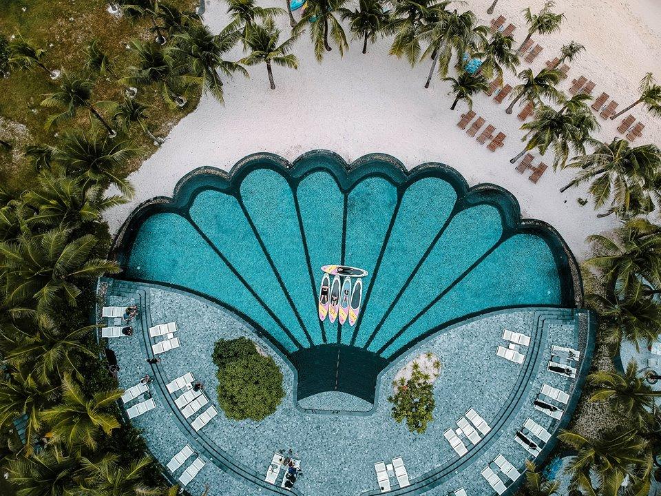 Resort tốt nhất Việt Nam