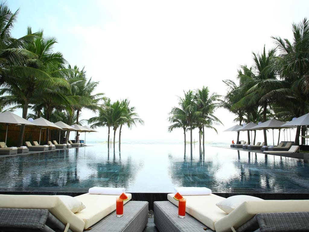 Resort Fusion Maia Đà Nẵng