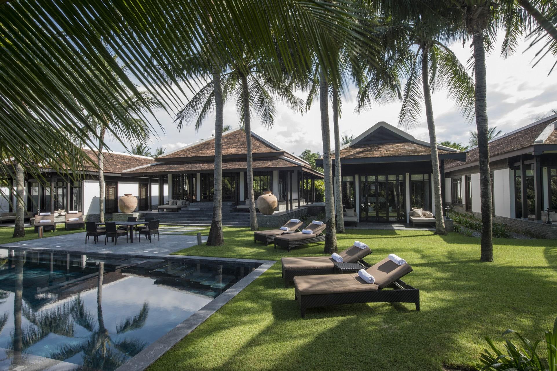 Nam Hải Resort, Quảng Nam