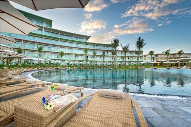 FLC Luxury Resort Quy Nhơn, Bình Định