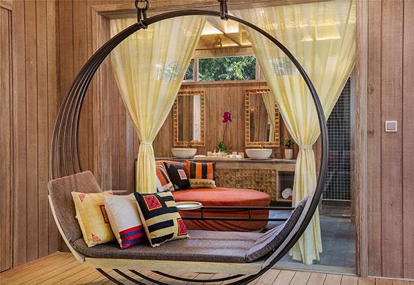 Resort tốt nhất Việt Nam mang đến cảm giác mới mẻ, thư thái và yên bình không nơi nào có nổi.