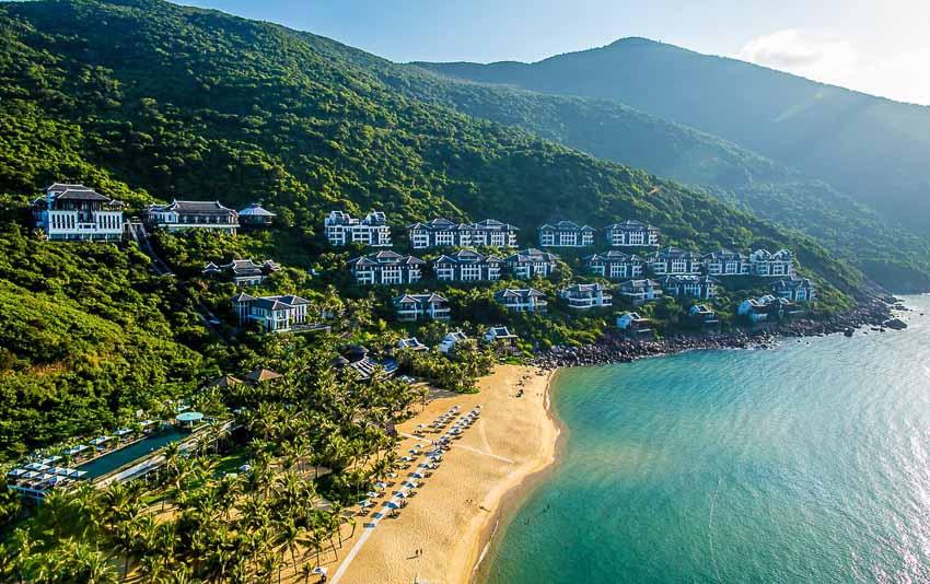 InterContinental Danang Sun Peninsula Resort- resort sang chảnh bậc nhất Việt Nam (1)