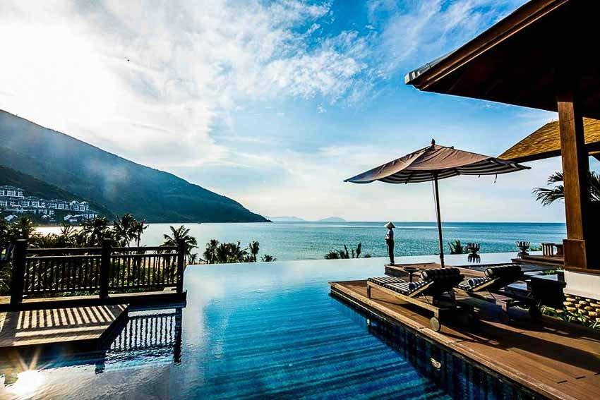 InterContinental Danang Sun Peninsula Resort- resort sang chảnh bậc nhất Việt Nam (2)