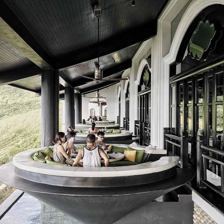 InterContinental Danang Sun Peninsula Resort- resort sang chảnh bậc nhất Việt Nam (3)