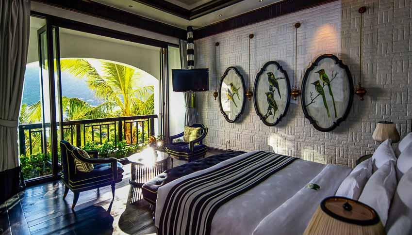 InterContinental Danang Sun Peninsula Resort- resort sang chảnh bậc nhất Việt Nam (5)