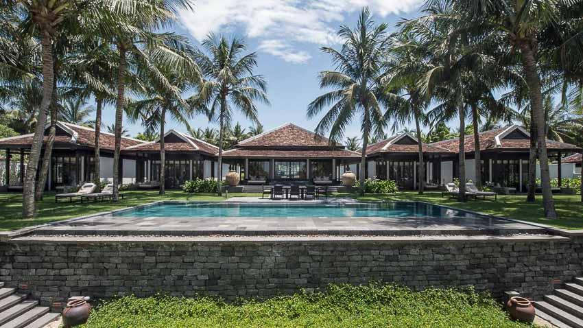 Four Seasons The Nam Hai Resort sang chảnh bậc nhất Việt Nam (1)