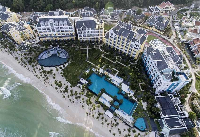 JW Marriott Phú Quốc (1)