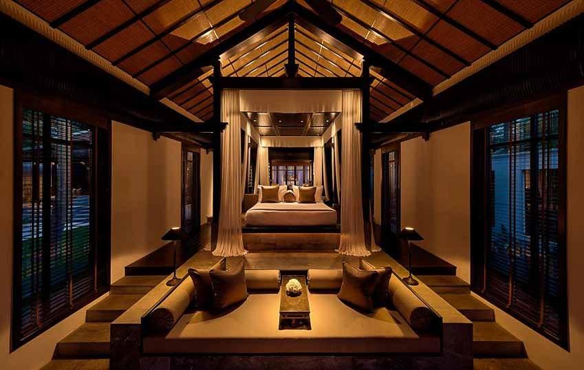 Four Seasons The Nam Hai resort sang chảnh bậc nhất Việt Nam (2)