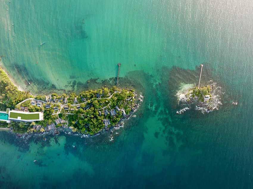 Nam Nghi Resort- resot sang chảnh bậc nhất Việt Nam (1)