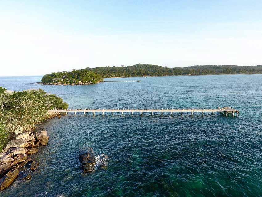 Nam Nghi Resort- resot sang chảnh bậc nhất Việt Nam (2)