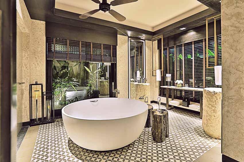 Nam Nghi Resort- resot sang chảnh bậc nhất Việt Nam (4)