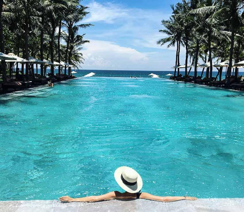 Four Seasons The Nam Hai resort sang chảnh bậc nhất Việt Nam (4)