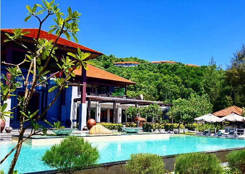 Banyan Tree Lăng Cô Huế resort sang chảnh bậc nhất Việt Nam (3)